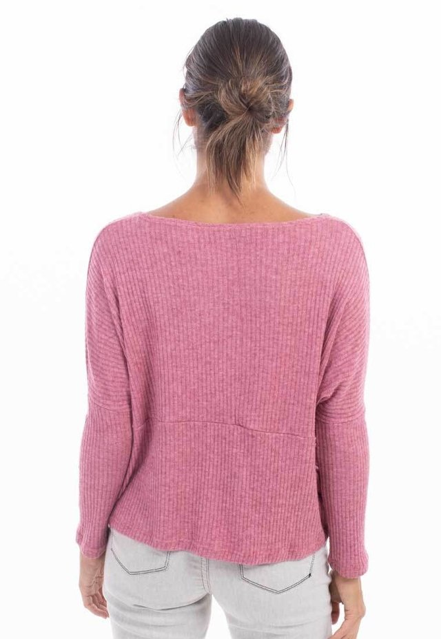 Sweater Ming Merlot en internet