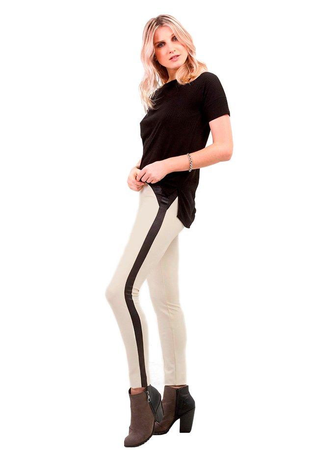 Leggins / Calza Breda natural