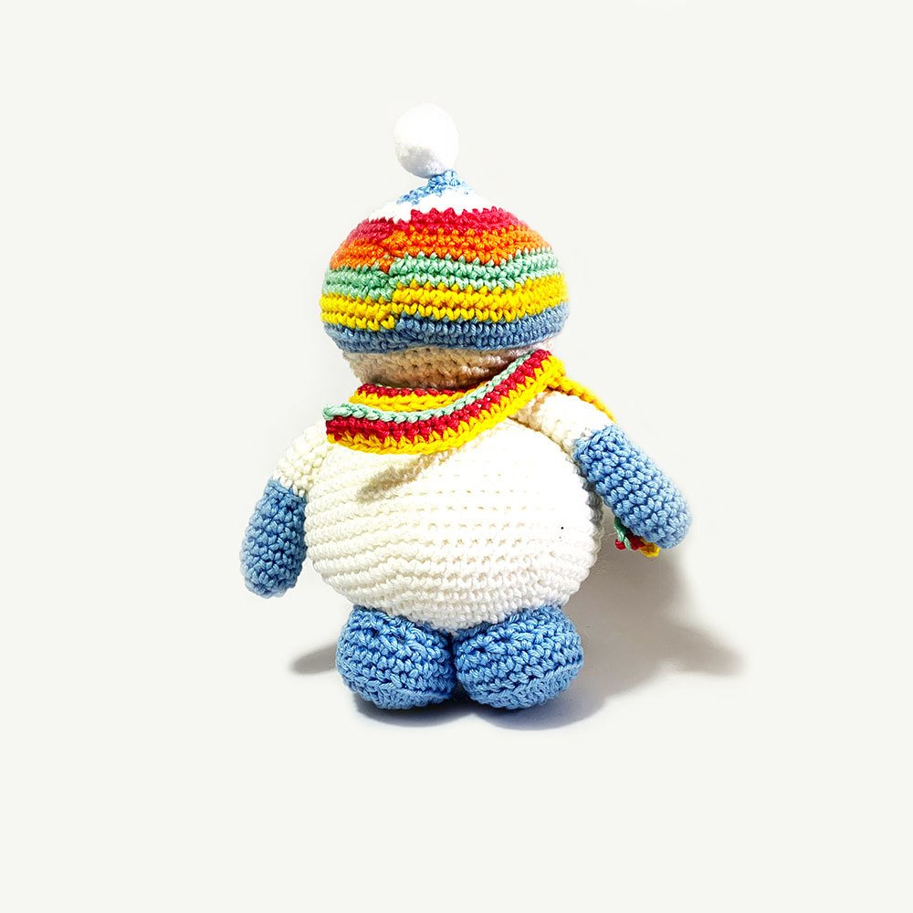Sweet Crochet Friends: 16 Amigurumi Creations from Khuc Cay: Thi ... | 1000x1000