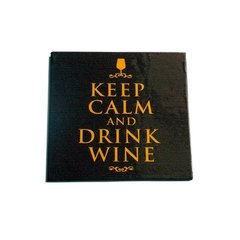 Imagem do Imã - Keep Calm and Drink Wine