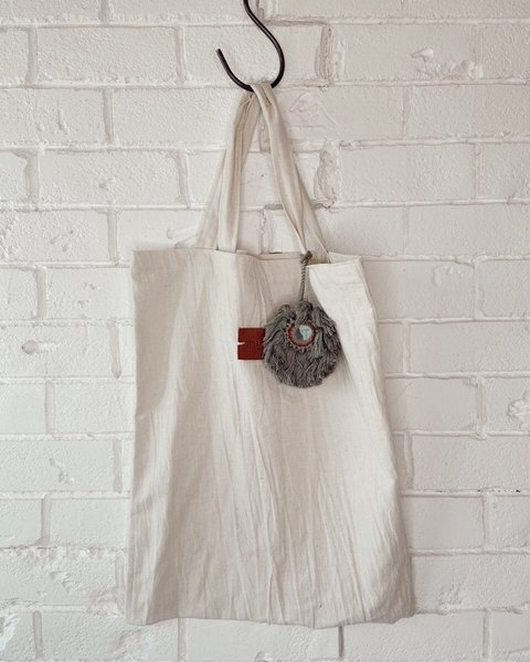 Cartera Tote Cotton