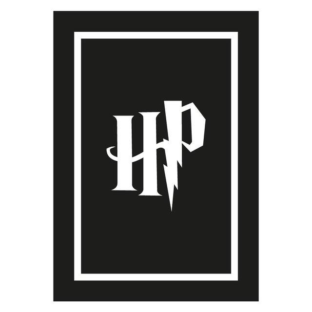 Aparador Blanco Y Negro Lacado ~ Adesivo Harry Potter Adesive Mais