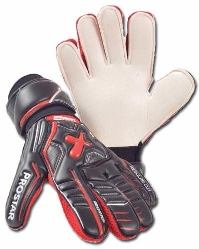 Guantes Arquero Renovation 4mm PROSTAR