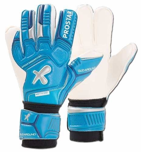 Guantes Arquero Duo Around Wet & Dry Profesion Prostar