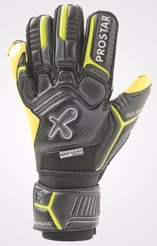 Guantes Arquero Duo Around Moulded 4mm Profesionales Prostar