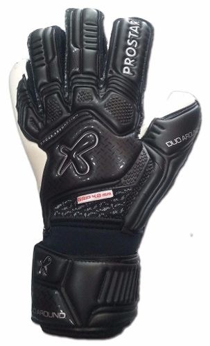 Guantes Arquero Duo Around 4mm Profesionales Prostar Fivra