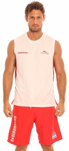 Musculosa De Guardavidas Heracles