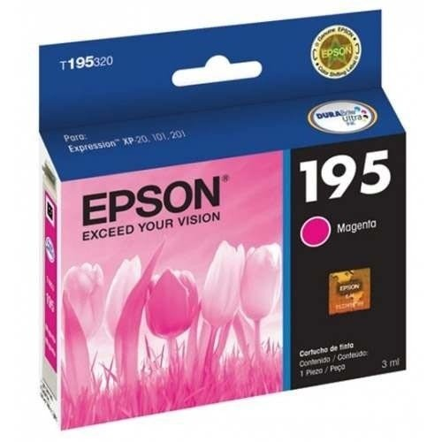 EPSON T195320 EXPRESSION XP-201 MAGENTA