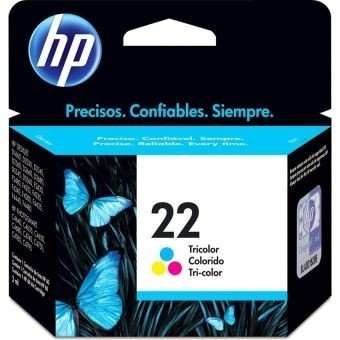 HP C9352AL (22) SERIE PSC1410 COLOR