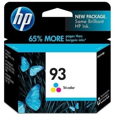HP C9361WL (93) SERIE PSC1510/C3180/C4180 COLOR