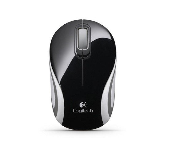 MOUSE LOGITECH WIRELESS MINI M187