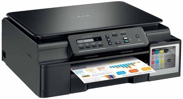 BROTHER MULTIFUNCION INKJET DCP-T500W S/CONT.COPIA,SCAN,WIFI