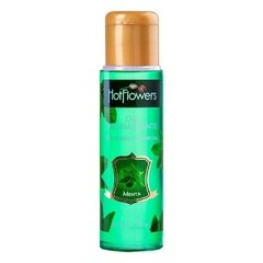 GEL BEIJÁVEL HOT AROMÁTICO 35ML - HOT FLOWERS