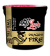 Bolinha Funcional Soft Ball Triball Dragon Fire 3un - Soft Love 100354