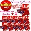 PACK PROMOCIONAL - PAGUE 10 LEVE 11 KITS EMERGENCIA - JEITO SEXY - comprar online