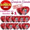 PACK PROMOCIONAL - PAGUE 10 LEVE 11 KITS ROMANCE - JEITO SEXY - comprar online