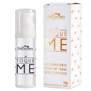 TOQUE ME GEL SILICONE 16G - HOT FLOWERS