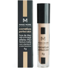 Corretivo Perfect Skin Make More Cor. 210