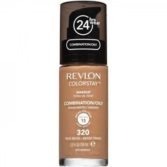 Base Revlon Colorstay Combination/Oily 24 Hrs FPS 15 - COR 320