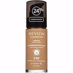 Base Revlon Colorstay Combination/Oily 24 Hrs FPS 15 - COR330