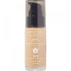 BASE REVLON COLORSTAY COMBINATION/OILY 24 HRS FPS 15 - COR320