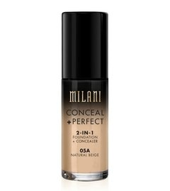 Base Milani cor 05A