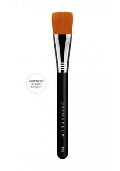 PINCEL DAYMAKEUP F46 -BASE CORRETIVO STRAIGHT