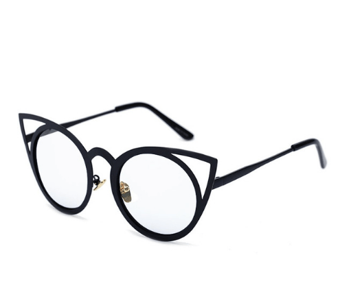 Óculos Gatinho - Comprar em Loja Sad Girl 3bb119fb2f