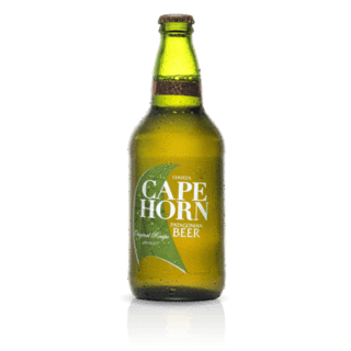 Cape Horn - Honey - 500ml