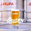 Garufa -  Golden - Botella 1 Litro