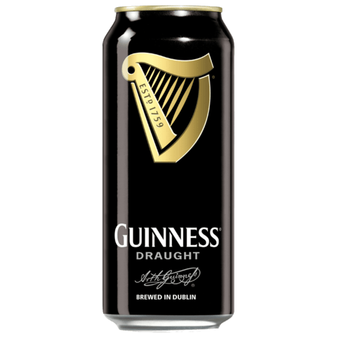 Guinness - 500ml