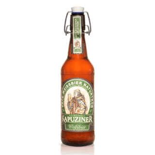 Botella Kapuziner Trigo 500ml