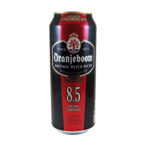 Oranjeboom - Extra Strong 8,5 - 500ml
