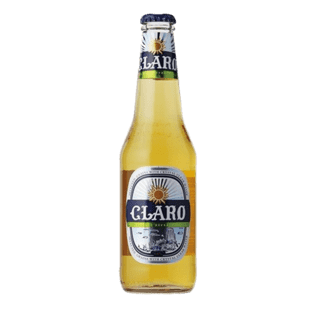 Porron Bavaria Claro 330ml