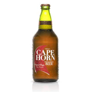 Botella Cape Horn Pale Ale 500ml