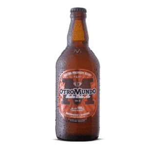Botella Otro Mundo Ipa 500ml