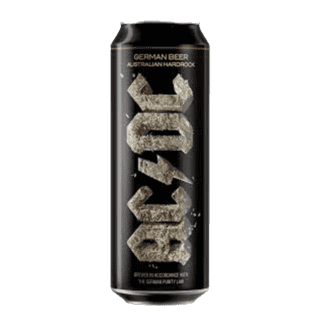 AC/DC Rock or Bust 568ml