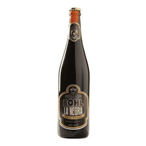 Botella Bohl Stout 660ml