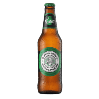 Porron Coopers Pale Ale 375ml