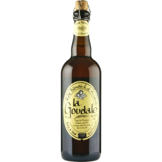 La Goudale - Blonde - 750ml