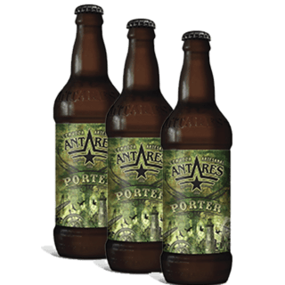 Botella Antares Porter 500ml