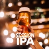 Garufa -  Session Ipa - Botella 1 Litro