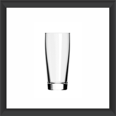 Vaso Nadir WillyBecher 400ml