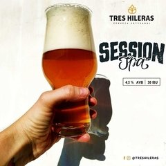 Session Ipa Botella 1 Litro