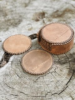 SET POSAVASOS - COASTERS en internet