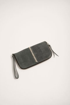 BILLETERA NATIVA CUERO - buy online