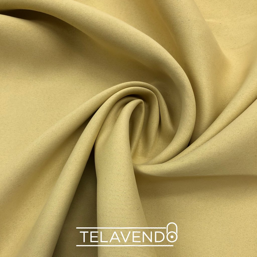 Blackout Textil Beige