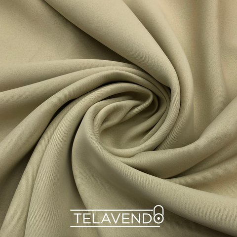 Blackout Textil Crudo