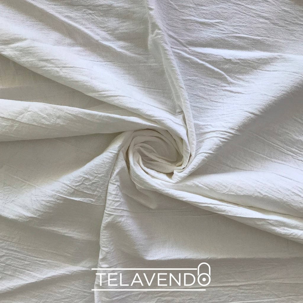 Canvas (Panamá) Soft Blanco Tiza