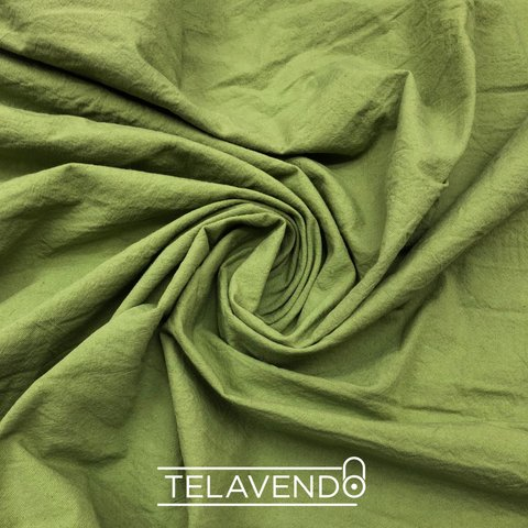 Canvas (Panamá) Soft Verde Palta